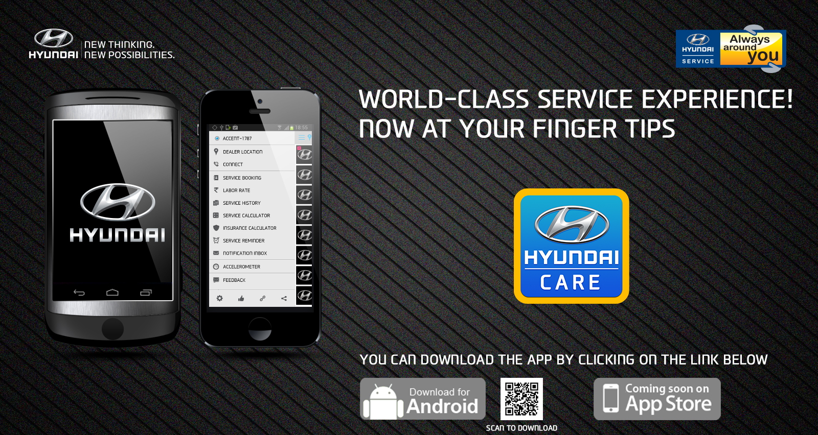 Hyundai Customer Service >> Hyundai Care Customer Service Support India Bharathautos
