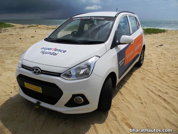 Hyundai-Grand-i10-FrontView-India