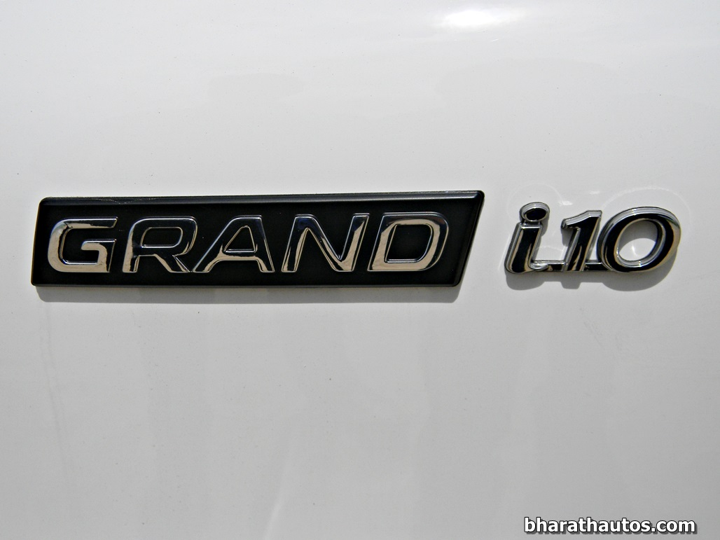 Hyundai Grand I10 First Impressions