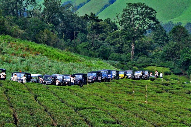 105th Mahindra Great Escape concludes successfully in ...
