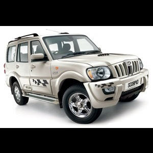 Mahindra-Scorpio-Special-Limited-Edition