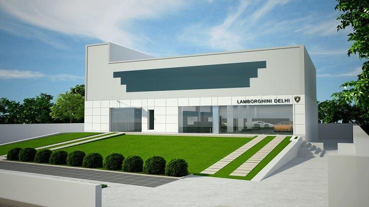 Lamborghini India Has Sold 90 Cars Till Date Open Up New