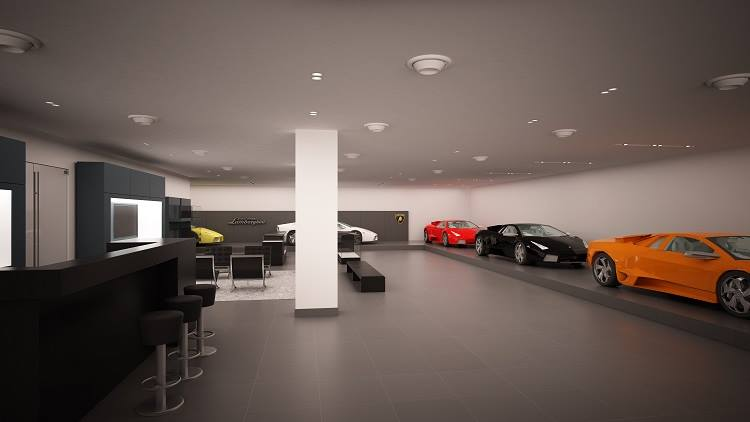 lamborghini india has sold 90 cars till date open up new dealership in delhi. Black Bedroom Furniture Sets. Home Design Ideas