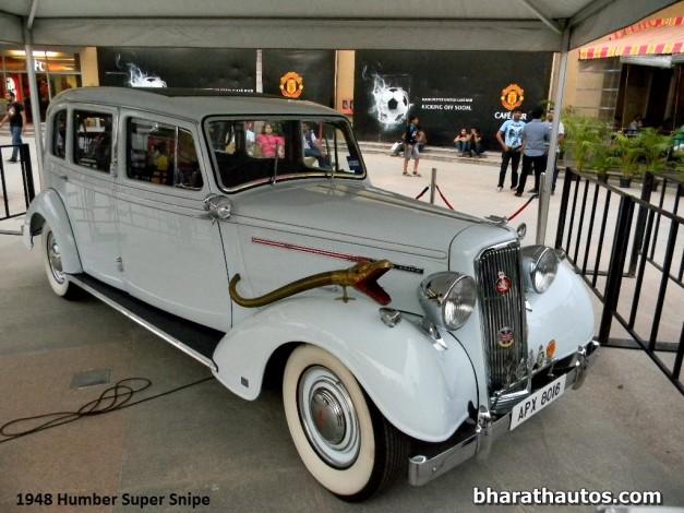 September-2013-Times-Auto-Show-Bangalore-1948-Humber-Super-Snipe