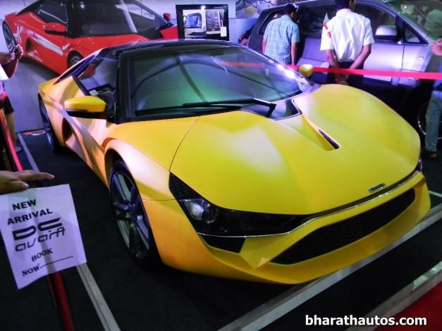 September-2013-Times-Auto-Show-Bangalore-DC-Avanti