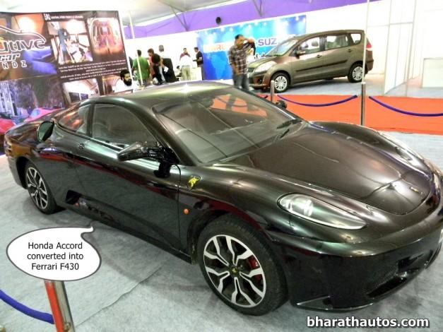 September-2013-Times-Auto-Show-Bangalore-Executive-Design