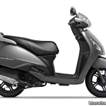 TVS-Jupiter-110-Scooter-India-colours-grey