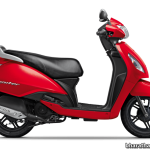 TVS-Jupiter-110-Scooter-India-colours-red