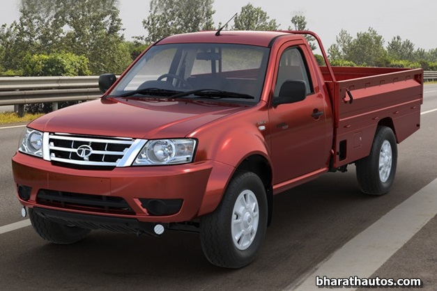 Tata-Xenon-Pickup-South_Africa-FrontView
