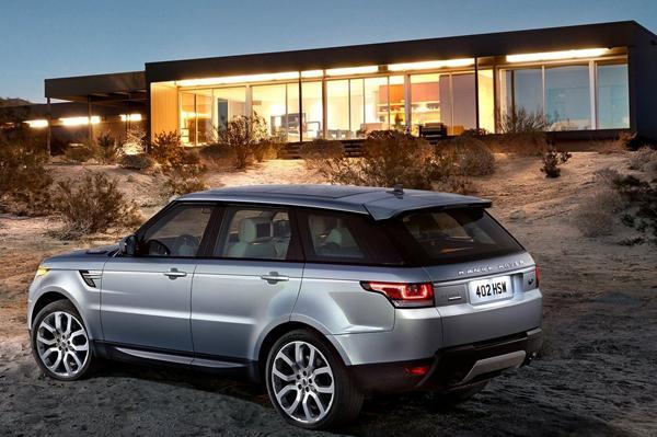 2013 Range Rover Sport