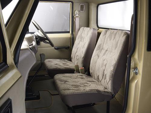 New Mahindra Bolero Pick Up Flat Bed With Micro Hybrid