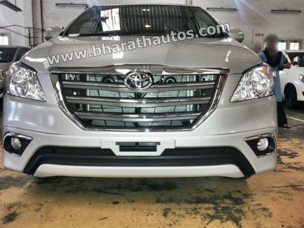 2014-Toyota-Innova-Facelift-Mangalore-FrontView