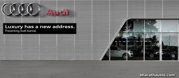 Audi-new-dealer-Karnal