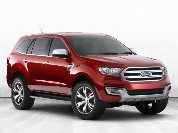 Ford-Everest-Concept-front