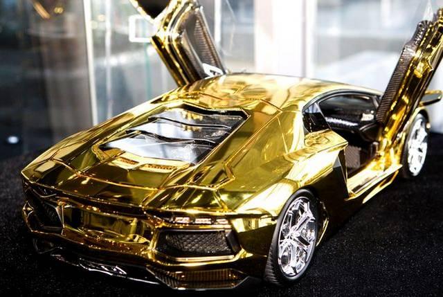 Lamborghini Car Price In Uae