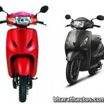 Honda-Activa-VS-TVS-Jupiter-India-Front-Fascia