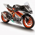 KTM-Duke-RC-390-India-Front-Side-View