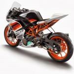 KTM-Duke-RC-390-India-Rear-Side-View