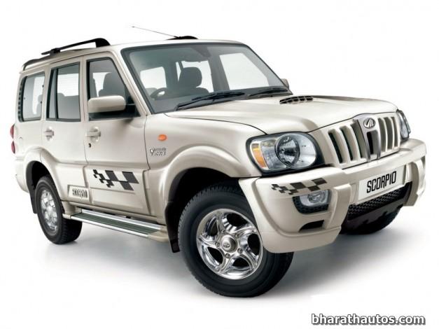 Mahindra-Scorpio-Special-Edition-500-Units