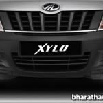 Mahindra-Xylo-D2-Maxx-New-Bumpers
