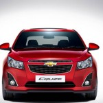 New-2013-Chevrolet-Cruze-Front-View