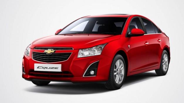 New-2013-Chevrolet-Cruze-India