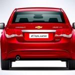 New-2013-Chevrolet-Cruze-Rear-View