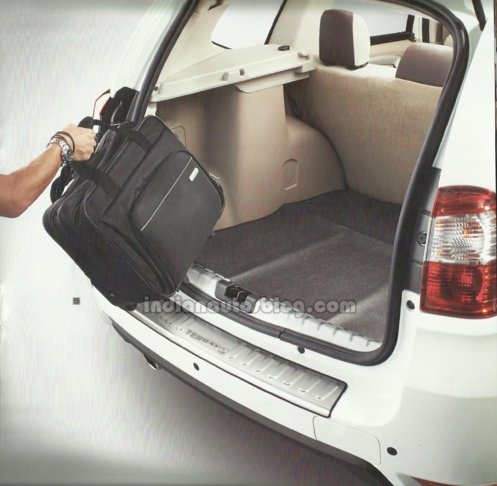 Suv Holds  Car Seats