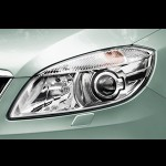 Skoda-Rapid-Projector-Headlamps-India