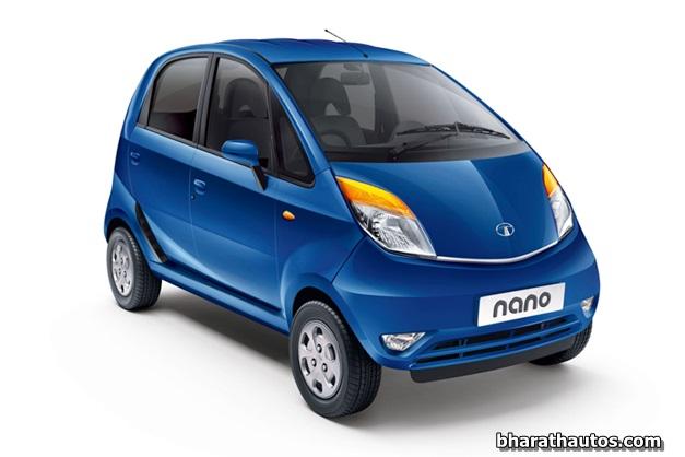 Tata Nano CNG
