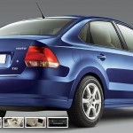 Volkswagen-Vento-TSI-Rear-End