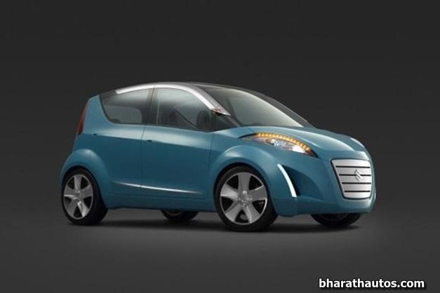 Maruti Suzuki Developing Next Gen Ritz In 2015 And Swift