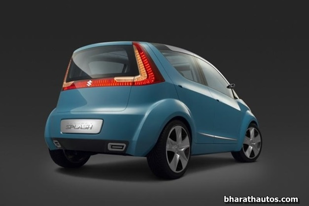 Maruti Suzuki Ritz Car Price