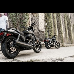 2014-Harley-Davidson-Street500-Street750-India