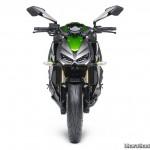 2014-Kawasaki-Z1000-ABS-India-Front-Fascia