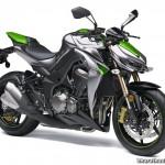 2014-Kawasaki-Z1000-ABS-India-Front-View