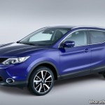 2014-Nissan-Qashqai-India-Front-Left-View