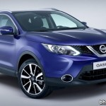 2014-Nissan-Qashqai-India-Front-Right-View