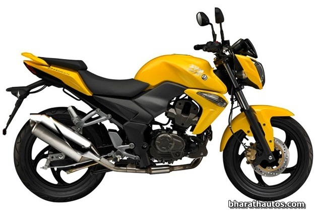 2015-Mahindra-150cc-India