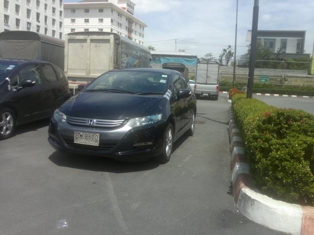 Honda-Insight-sedan-India-Front-Fascia