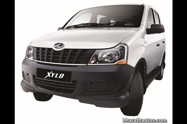 Mahindra-Xylo-D2-Maxx-9-seater-MPV-Bangalore