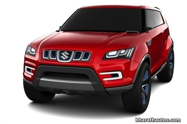 Maruti-Suzuki-XA-Alpha-Concept-SUV