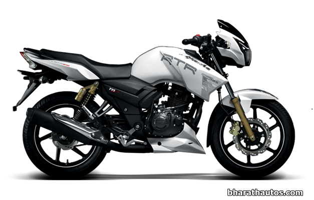 TVS-Apache-RTR-180-India