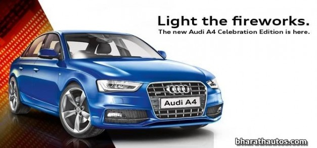 audi-a4-celebration-edition-india-front-view