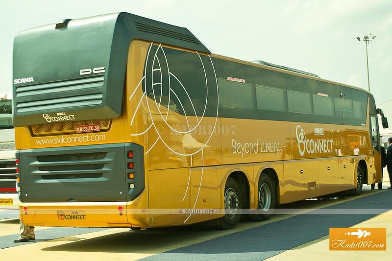 DC Design Scania MetroLink buses high-resolution mega gallery