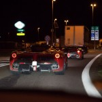 ferrari-laferrari-flexes-963hp-muscle-on-highway-while-audi-r8-v10-plus-follows-002