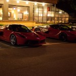 ferrari-laferrari-flexes-963hp-muscle-on-highway-while-audi-r8-v10-plus-follows-006