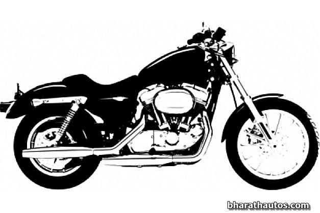 harley-davidson-300-motorcycle-India