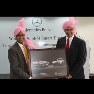 mercedes-benz-india-continues-expansion-by-opening-new-state-of-art-dealership-in-lucknow