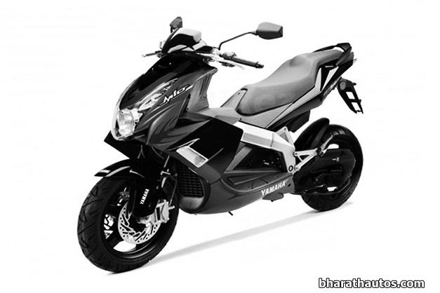 yamaha-Mio-Macho-scooter